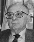 Charles P. Issawi